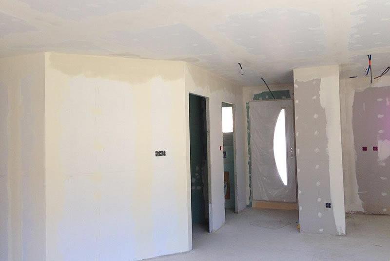isolation cloison luisolation des murs est importante si luon veut amliorer le confort. Black Bedroom Furniture Sets. Home Design Ideas